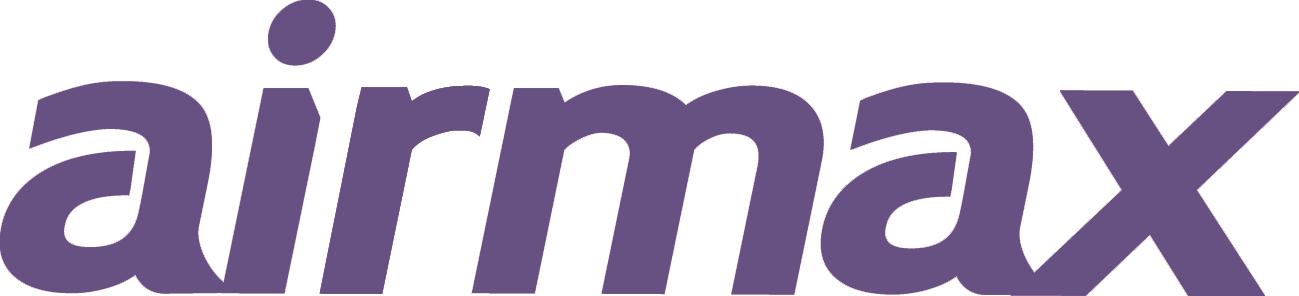Nieuwe Airmax logo hoge resolutie zonder markering